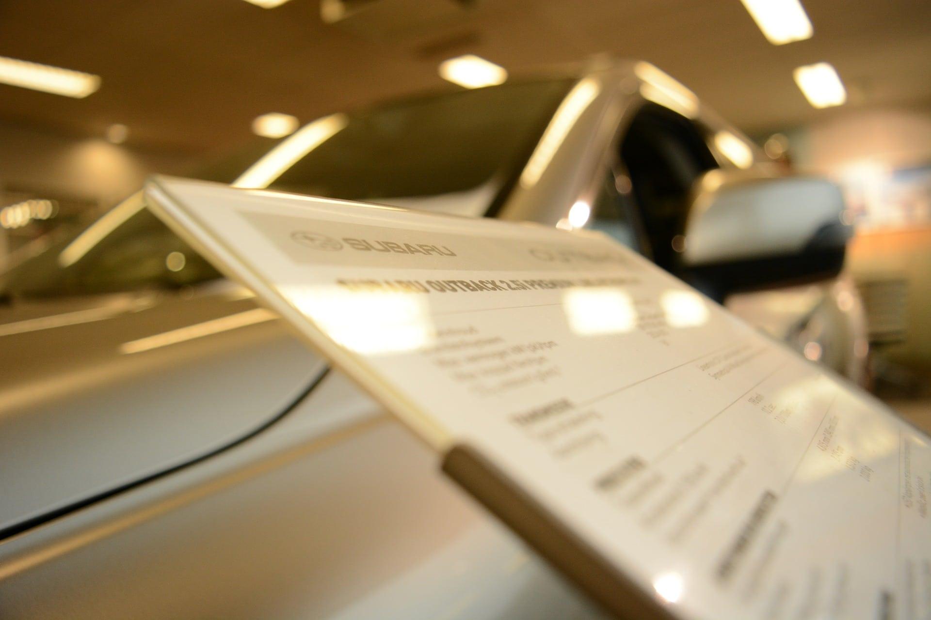 صورة اشهر موقع شراء و بيع سيارات في المانيا يقدم تطبيق بيع السيارات